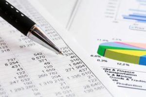 bilancio consuntivo